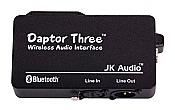 JK Audio Daptor 3