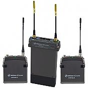 Wisycom MCR42 set